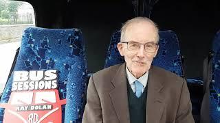 Dick Hogan Editor of the Topic Newspaper Mullingar introducing the #12bongsShow
