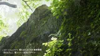 【公式動画】「寝たまんまヨガ 簡単瞑想」より一部コンテンツ冒頭
