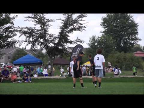 Foggy Bottom Boys vs Inferno YCC 2016