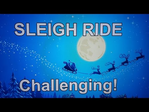 4.8 MB) Sleigh Ride Chords - Free Download MP3