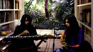 Angel de Jesús y Benjamín Alvarez - La gran broma final (cover de Nacho Vegas)