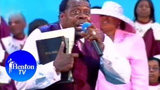 """R.D. Henton """"There's Power in the Name of Jesus"""""""