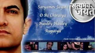 Satyamev Jayate Aamir Khan Show | Full Songs and Video