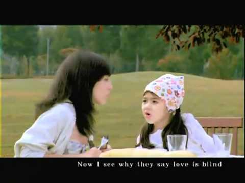 梁心頤 Lara Liang【Everything】Official MV