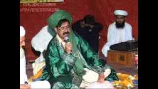 hazrat sayeed jaan ali shah bukharye salana uras khanpur khokhar 2014 part 5 9malik zulfiqar)