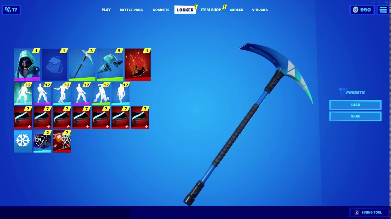 New Fortnite X Intel Bundle Showcase Youtube Fortnite x intel did a collaboration and is giving free skins to people having any of these processors. new fortnite x intel bundle showcase