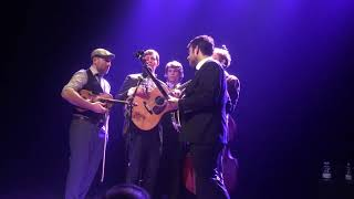 Familiarity  - The Punch Brothers (Live in Geneva)