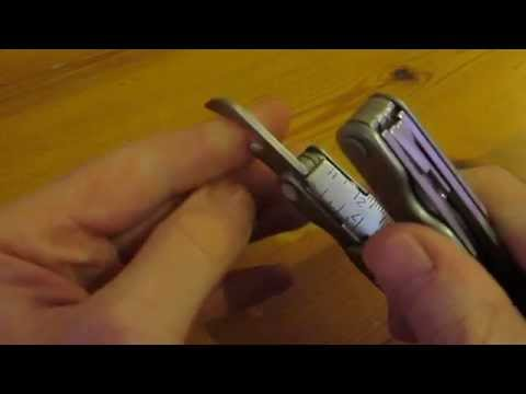 Leatherman Pulse Review