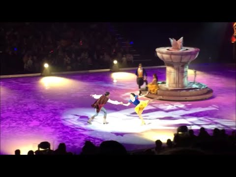 Disney on Ice Let