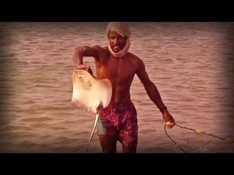 Mauritania: Men of the Sea (part 5/5)