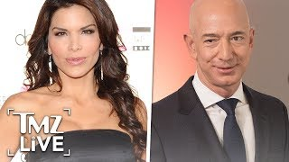 Jeff Bezos: The Other Woman Surfaces | TMZ Live