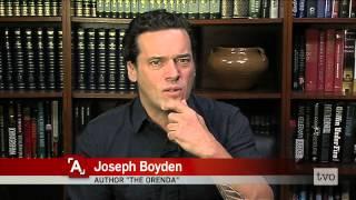 Joseph Boyden: The Orenda