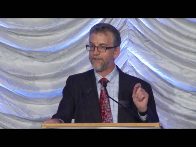 WITA/WITF 2016 Annual Awards Dinner Introduction