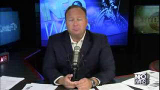 Alex Jones and Crew visit a FEMA camp part2
