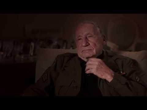 GI JEWS: JEWISH AMERICANS IN WORLD WAR II Official Trailer