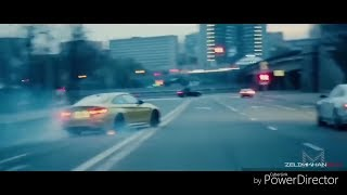 Lika  kosta  Lambada (  drifting BMW m4  🤑 VIDEO MUZ )
