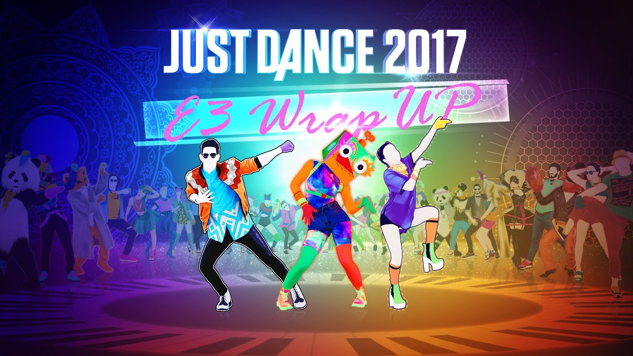 Just Dance Youtube