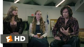 Blades Of Glory (7/10) Movie CLIP - I'm A Sex Addict (2007) HD