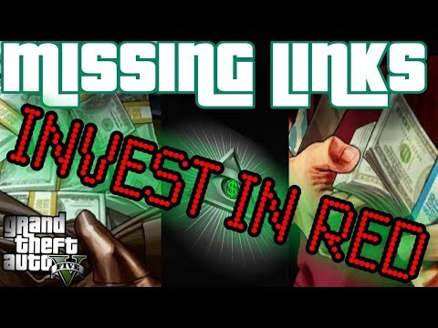 Put Your STOCK in STOCKS! MISSING LINKS EPISODE 3!