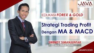 Strategi Trading Profit Dengan MA dan MACD