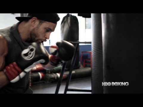 HBO Boxing News Update: Chris Algieri