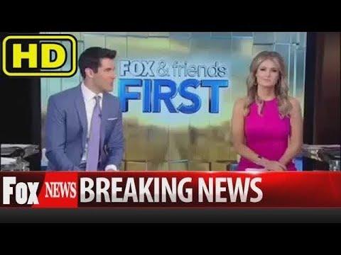 FOX & Friends First 4/20/18 |  FOX NEWS TODAY April 20,2018