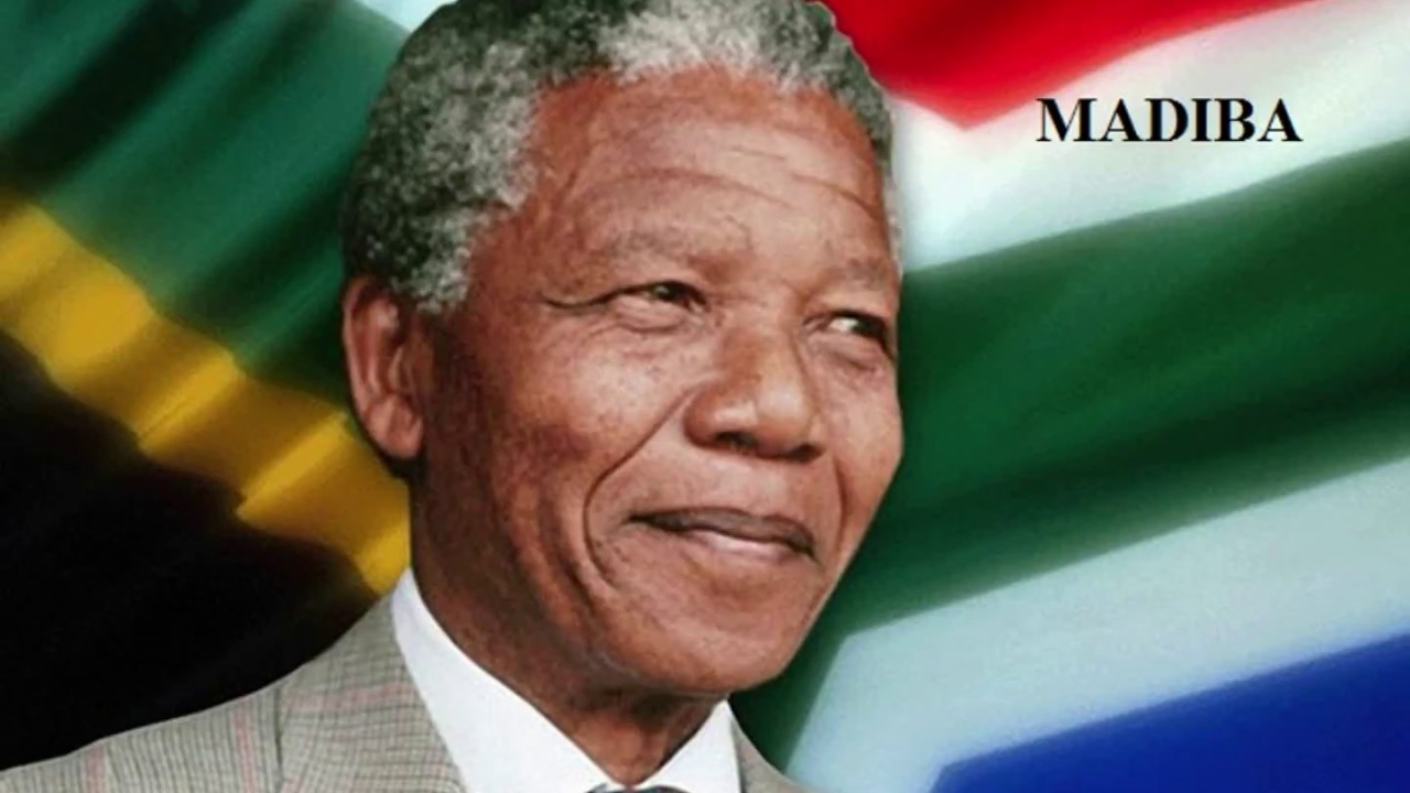 Nelson Mandela Quotes Audio Youtube
