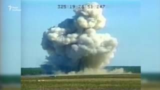 США застосували проти екстремістів в Афганістані свою найпотужнішу неядерну бомбу