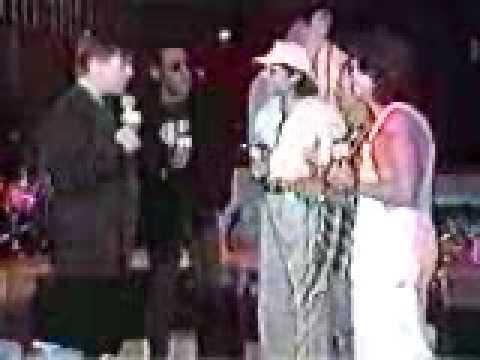 Van Halen - Backstage_with_Kurt_Loder - 1996 MTV VMA's