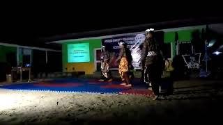 Juara 2 tari Nusantara