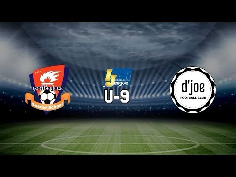 Pelita Jaya SS vs D'Joe Football Club [Indonesia Junior League 2019] [U-9] 4-8-2019