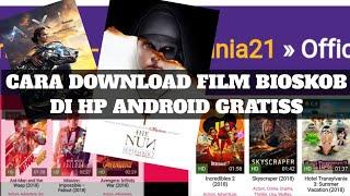 Video CARA DOWNLOAD FILM DI HP ANDROID, FILM TERBARU BIOSKOB #DTTUTORIAL download MP3, 3GP, MP4, WEBM, AVI, FLV November 2018