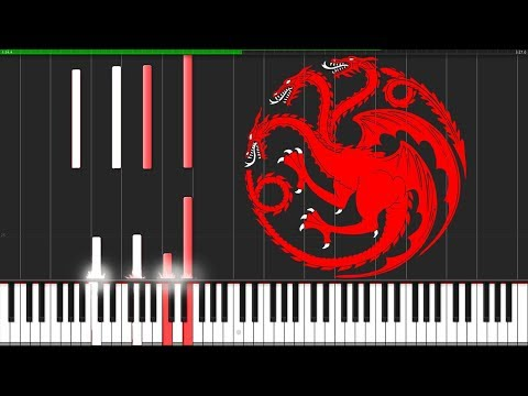Truth - Game of Thrones (Season 7) [Piano Tutorial] (Synthesia) // Torby Brand