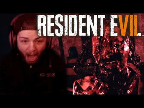 THE EPIC CLIMAX (Resident Evil 7 Part 9 ENDING/FINAL)