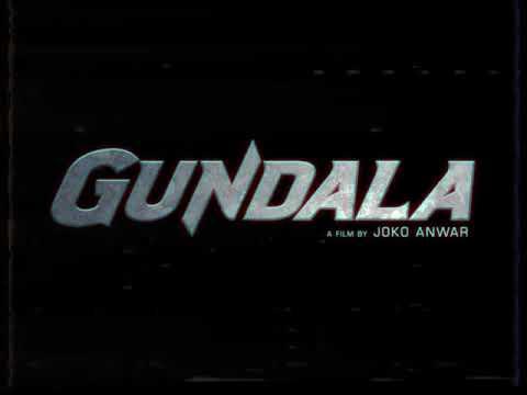 Mardial X Deny Woles - Gundala Theme Song 2.0