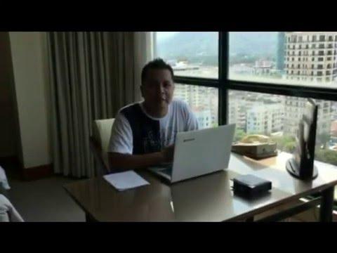 Cara Trade News Non-farm Payroll NFP Forex Trading EUR/USD by Khalid Hamid TFS 04 Mac 2016