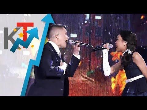 Carmelle Collado & Coach Bamboo - Let It Go | The Voice Kids Philippines Season 4