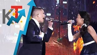 Carmelle Collado & Coach Bamboo - Let It Go | The Voice Kids Philippines Season 4