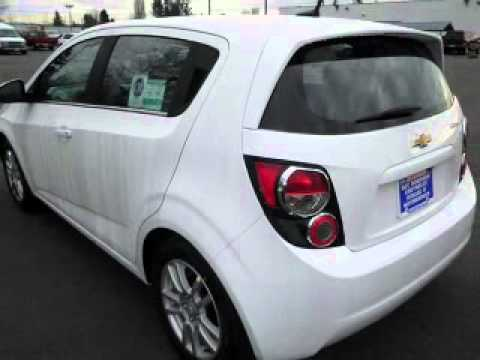 2012 chevrolet sonic marysville wa youtube youtube