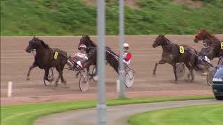 Vidéo de la course PMU PRIX LINDETREK
