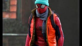 3 трейлера про игру Новый человек паук перезалив