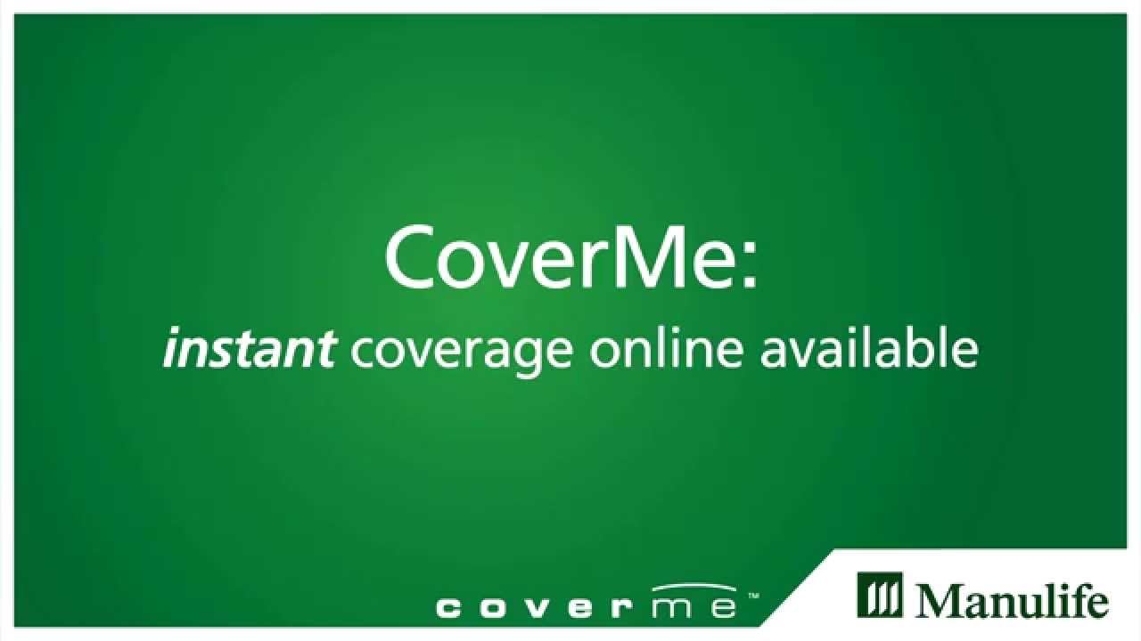 Manulife Life Insurance Quote Manulife Insurance Quote  44Billionlater