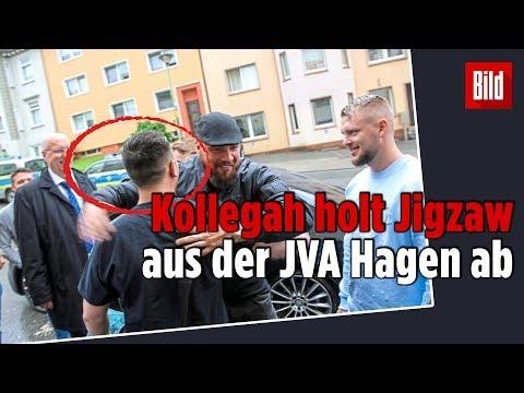 Hier kauft Kollegah seinen Schützling für 40.000 Euro frei