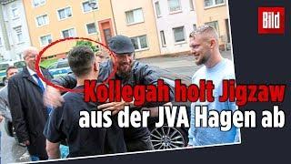 Hier kauft Kollegah seinen Schützling für 40.000 Euro frei thumbnail