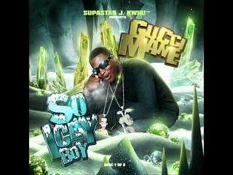 So Icey Boy - Gucci Mane - We Cocky
