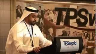 Ahmed Bin Sulayem, Executive Chairman, DMCC speech at HR National Conference Part 2 thumbnail