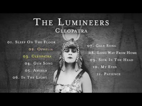 Cleopatra Sampler