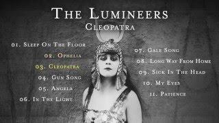The Lumineers - Cleopatra Sampler