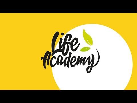 Life Academy 2017 - die Jüngerschaftsschule