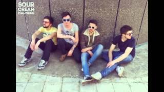 Sour Cream Madness - Broken Radio Thumbnail
